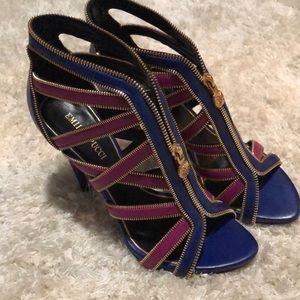 AMAZING Emilio Pucci heels